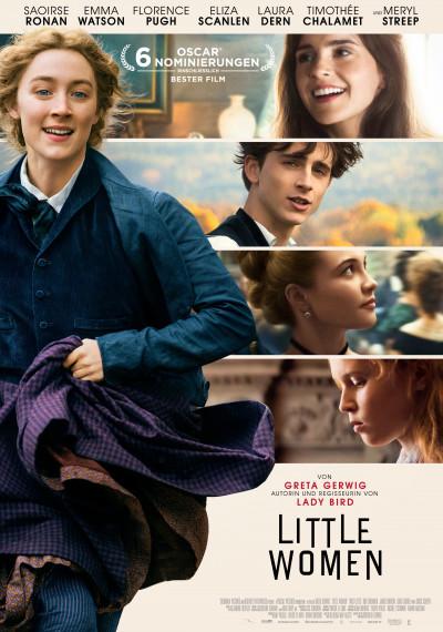 Ton Cinéma: Little Women